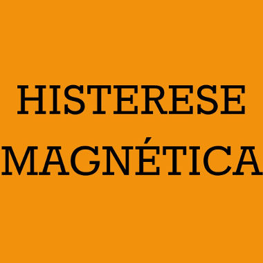 Histerese magnética