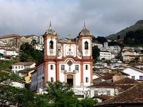Características das Primeiras Cidades do Brasil