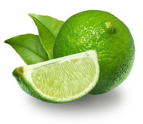 Limão: o ácido que pode ser base.