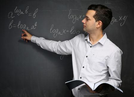 Existem propriedades que podem facilitar o cálculo de logaritmos