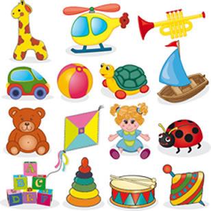 Um adulto quando está com um brinquedo começa a usar as palavras no diminutivo, uma forma carinhosa de interagir com um bebê através do uso do sufixo