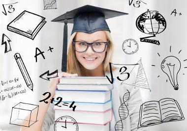 Separamos para você as principais fórmulas que devem ser estudadas para fazer o Enem