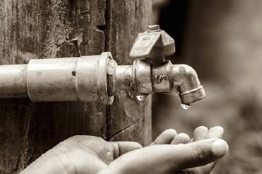 O estresse hídrico é um dos mais graves problemas socioambientais enfrentados pela humanidade