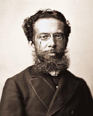 Além de romancista, cronista e contista, Machado de Assis também foi poeta. É esse o seu lado menos conhecido do grande público