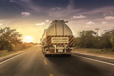 As rodovias são predominantes no Brasil