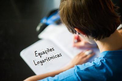 Aprenda a resolver equações logarítmicas