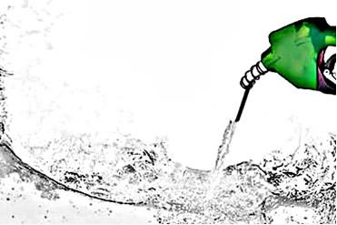O etanol (usado como combustível) recebe esse nome por conter apenas dois átomos de carbono em sua estrutura