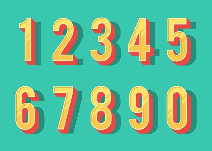 Curiosidades sobre os números - Mundo Educação