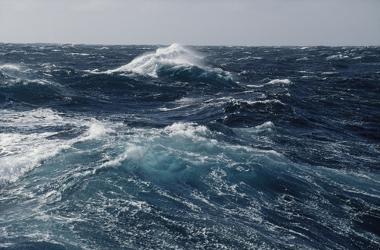 As correntes marítimas são muito importantes sob o ponto de vista climático e também ambiental