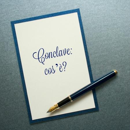 Conclave: cos'è?
