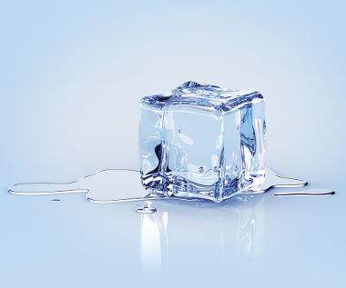 A quantidade de calor que gera mudança de fase nas substâncias é denominada de calor latente