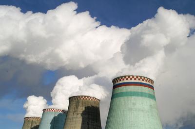 A transformação de energia térmica em energia elétrica é utilizada nas usinas termelétricas para gerar energia elétrica