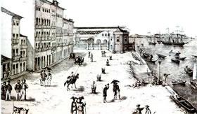Pernambuco foi palco do conflito entre portugueses e senhores de engenho.