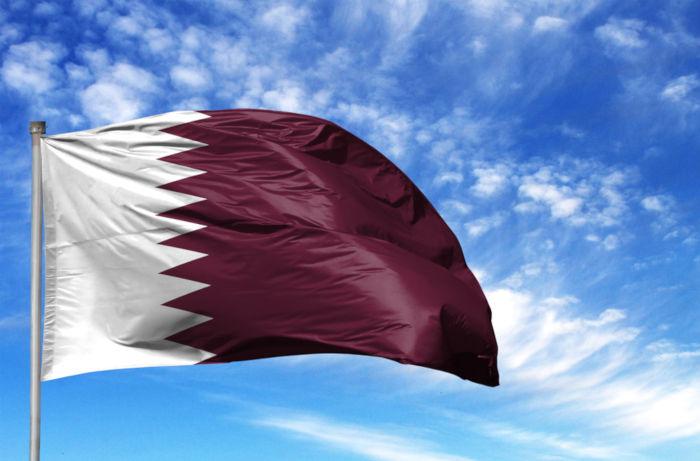 O Catar é um país árabe localizado na Ásia Ocidental.