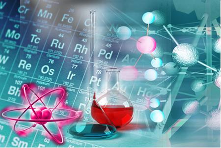 A Química está presente em tudo que se pode imaginar