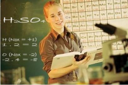 Saber que alguns elementos de determinadas famílias na Tabela Periódica possuem o NOX fixo ajuda no cálculo do NOX dos outros elementos do composto