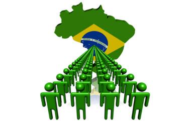 A dinâmica dos fluxos migratórios no Brasil vem se alterando nos últimos tempos