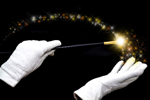 31 de Janeiro - Dia Mundial dos Mágicos
