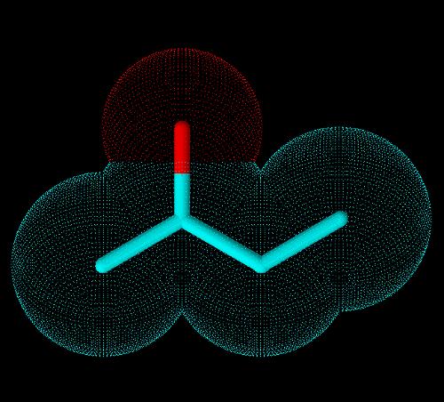 O butan-2-ol é capaz de gerar apenas uma mistura racêmica