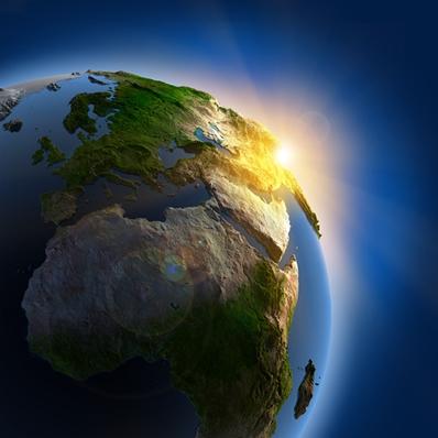 A origem da vida na superfície da Terra ainda é uma incógnita