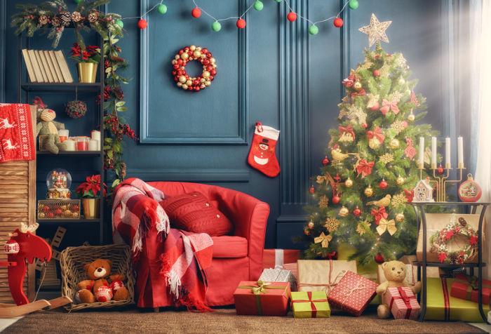 O Natal é uma das principais comemorações da tradição cristã, que celebra o nascimento de Cristo em 25 de dezembro.