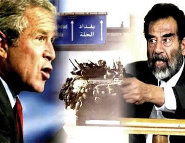 Guerra do Iraque: acusações infundadas e interesses econômicos por de trás de um penoso conflito.