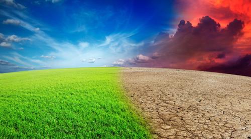 Diferença entre desertificação e arenização