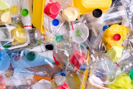 Papel de plástico