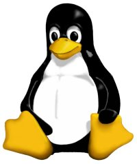 Logotipo do Linux