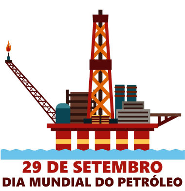 29 de setembro – Dia Mundial do Petróleo
