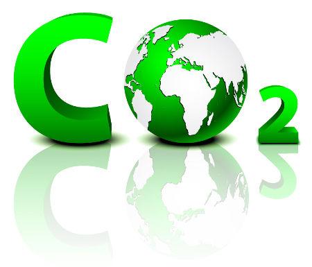 O nome do dióxido de carbono é dado pela regra de nomenclatura de óxidos moleculares