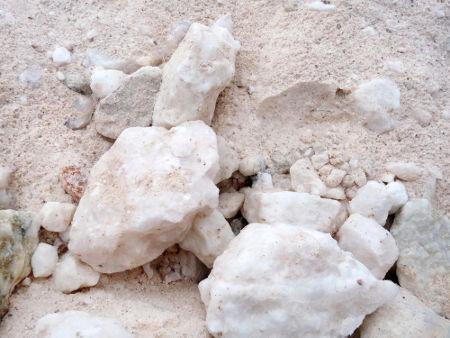 O sulfato de cálcio é um sal formado por ácido e base fortes