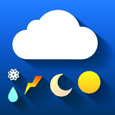 O clima é a conjunção dos diferentes elementos climáticos