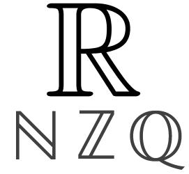 Símbolos usados para representar alguns conjuntos numéricos