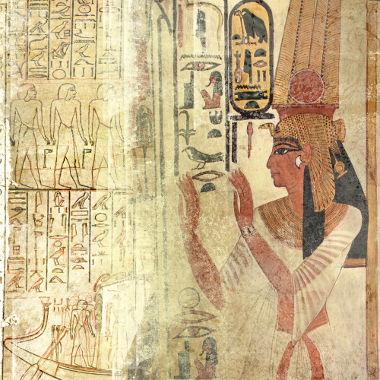 A civilização egípcia foi uma das mais impressionantes e duradouras da Antiguidade