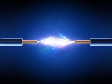 Os condutores possuem facilidade para transportar cargas elétricas, e os isolantes oferecem dificuldade para o transporte das cargas