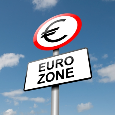 A zona do euro possui um importante peso econômico