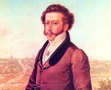 Dom Pedro I deteve a criação de uma constituição liberal no Brasil.
