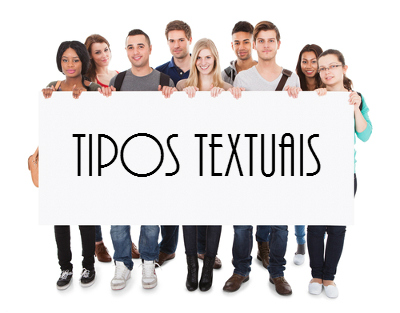 Conhecer os tipos textuais e suas características é indispensável para quem quer aprender os segredos de uma boa redação