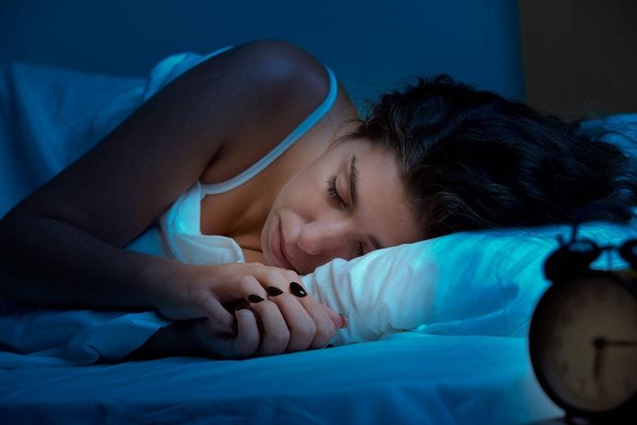 A melatonina está relacionada com nosso ritmo biológico