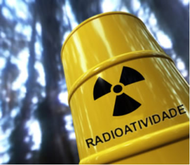 O maior problema da energia nuclear é o lixo atômico gerado