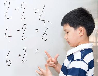 É possível encontrar um termo qualquer de uma PA usando uma fórmula simples