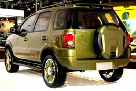 Um carro pode ter seus componentes oriundos de diferentes países.