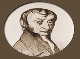 Amedeo Avogadro (1776- 1856)