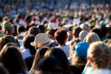 Conceitos demográficos