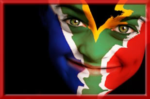 Cultura na África do Sul