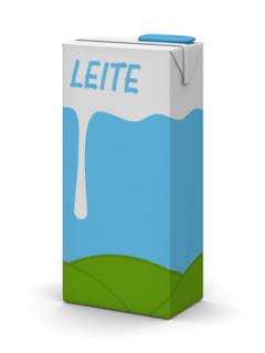 Quantas caixas de leite sua família joga fora por ano? Já parou para pensar nisso?
