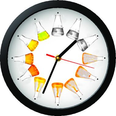 Velocidade das reações químicas