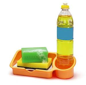 Detergente biodegradável? A estrutura química determina.