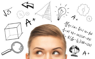 Pensar em Matemática é mais do que uma abstração numérica, pois o pensamento deve estabelecer conexões ilimitadas